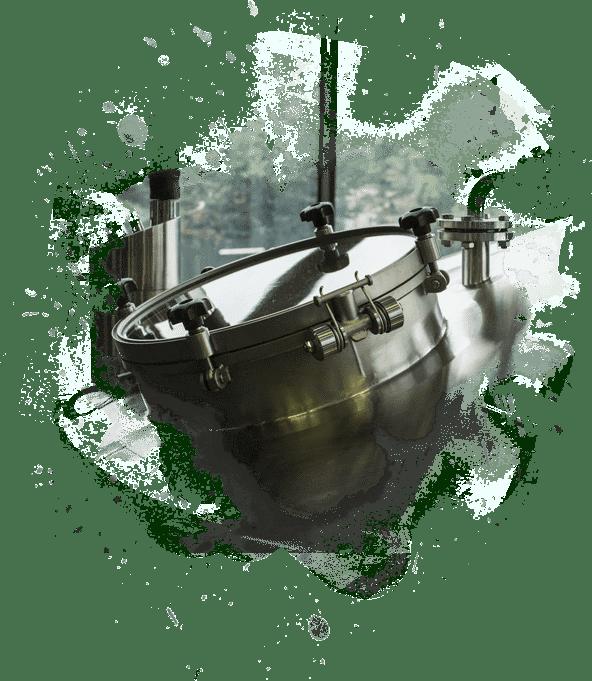 Fermentation / Distillation